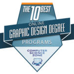 The 10 Best Online Bachelors in Graphic Design Degree Programs - Computer  Science Zone