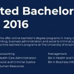 How Long to Get a Bachelor's? Traditional vs. Online   UAGC