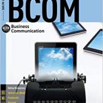 BCOM7 (with CourseMate, 1 term (6 months) Printed Access Card) (New,  Engaging Titles from 4LTR Press): 9781305401938: Business Communication  Books @ Amazon.com