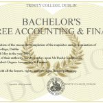Accounting And Finance Degree - FinanceViewer