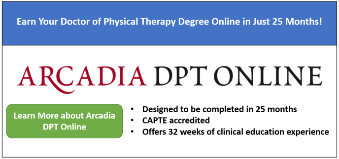Types of Physical Therapy Degrees: Which is Right for you?