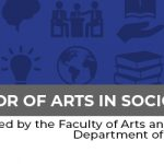 Bachelor of Arts in Sociology -