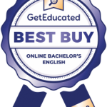 The 25 Most Affordable Bachelor's Degree in English Online