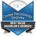 Ranking Top 30 Best Value Bachelor's Degree Programs in Psychology in 2019  - Online Psychology Degrees