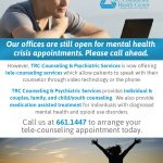 Counseling and Psychiatric Services – The Resource Center