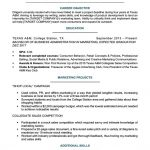 Resume Education Section [How to List Education on Your Resume]