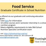Career Paths in Nutrition, Food Health and Wellness - ppt download