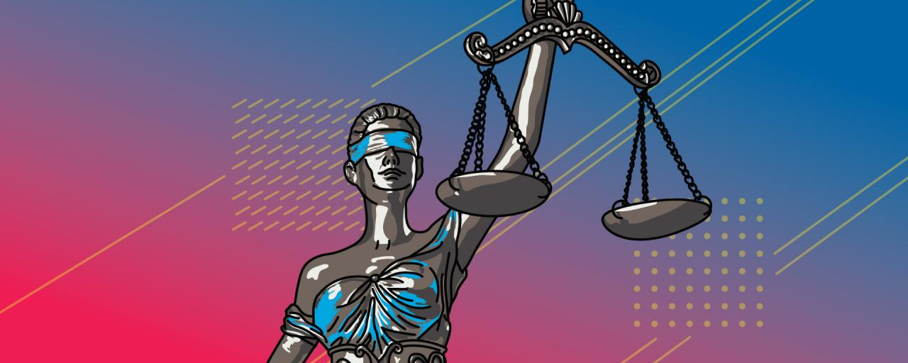3 Components of the Criminal Justice System | Goodwin University
