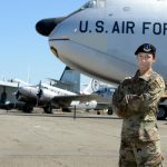 Making history as the first female airman to wear the Ranger tab – The  Reporter