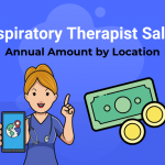 Respiratory Therapist Salary in 2021 (Listed Out by State)