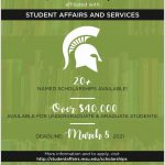 Scholarships, Fellowships & Awards – Office of Cultural & Academic  Transitions