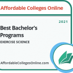 Best Online Bachelor's in Exercise Science Programs 2021 | Best College  Reviews