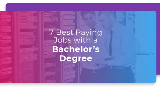 7 Best Paying Jobs with a Bachelor's Degree