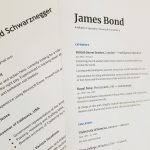 Resume Capitalization Rules and Guidelines - Capitalize My Title