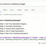 How to Become a Marketing Manager (Advice From Those Who Made It)