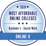 2020 Most Affordable Online Colleges for Social Work Degrees | OnlineU