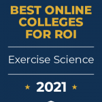 Best Online Bachelor's in Exercise Science Degrees 2021 | OnlineU