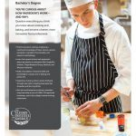 Culinary Science Bachelor's Degree by The Culinary Institute of America -  issuu