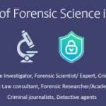 Wildlife Forensics in India – Forensic Science Public Desk, India