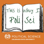 This Is Why I Poli Sci - Political Science