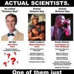 In Defense of Bill Nye The Science Guy – Without Ritual, Autonomous  Negotiations