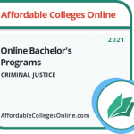 how long does it take to get a criminal justice degree online – College  Learners