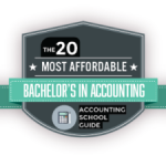 The 20 Most Affordable Online Accounting Degree Programs   Accounting  School Guide