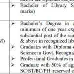 B.L.I.Sc and M.L.I.Sc Admission Notification 2020-21 at Dr. B. R. Ambedkar  Open University, Hyderabad : Last Date 31/07/20 – Bibliophile Library's  Information At Your Fingertips