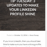 Double Major Linkedin   20 Guides & Examples!
