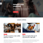 27+ Best WordPress Lifestyle Blog Themes for 2021 (Free + Paid)