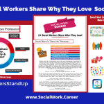 25 Social Workers Share Why They Love Social Work! - SocialWork.Career