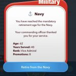BitLife: Military Guide – Deploy, Go AWOL, and make General or Admiral | WP  Mobile Game Guides