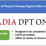 Guide to 2021 Online Doctor of Physical Therapy (DPT) Programs