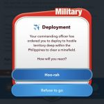 BitLife: Military Guide – Deploy, Go AWOL, and make General or Admiral   WP  Mobile Game Guides