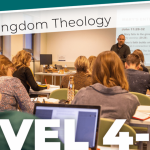BA in Kingdom Theology - WTC Theology - Study with us