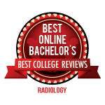 15 Best Online Bachelor's Degrees in Radiology - Best College Reviews
