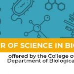 Bachelor of Science in Biology -
