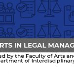 Bachelor of Arts in Legal Management -