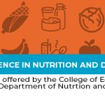 Bachelor of Science in Nutrition and Dietetics -