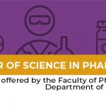 Bachelor of Science in Pharmacy -