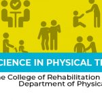 Bachelor of Science in Physical Therapy -