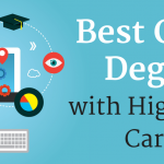 Best Online Degree Programs with the Highest Paying Careers