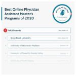 Best Online Physician Assistant Master's Programs | BestColleges