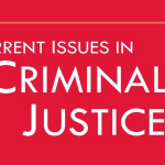 COVID-19, Criminal Justice and Carceralism – Law School: Events