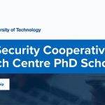 Cyber Security Cooperative Research Centre PhD Scholarship in Australia  (Fully Funded) - ASEAN Scholarships