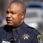 Longtime Oakland police officer will be city's next top cop – East Bay Times
