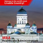 MBA in Healthcare Administration | International Institute of Health  Sciences