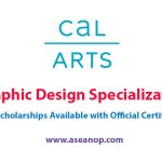 Graphic Design Specialization (Full Scholarship Available) - ASEAN  Scholarships
