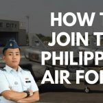 HOW TO JOIN THE PHILIPPINE AIR FORCE 2021 | Life of Maharlika