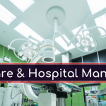 What is the Difference between Healthcare and Hospital Management? | JLI  Blog